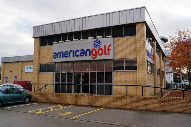 American Golf Survey