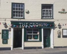 Crown Carveries Pub Survey