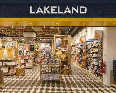 Lakeland Survey
