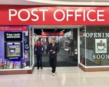 post office survey