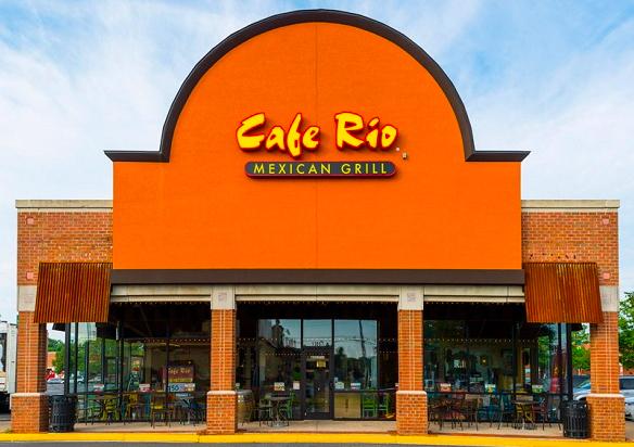 Caferiolistens Survey