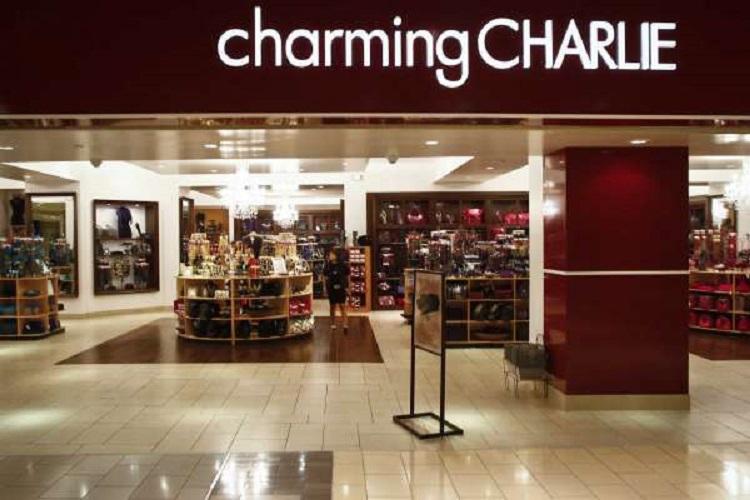 Charming Charlie Survey