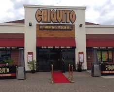 Chiquito Survey