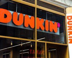 Dunkin' Survey