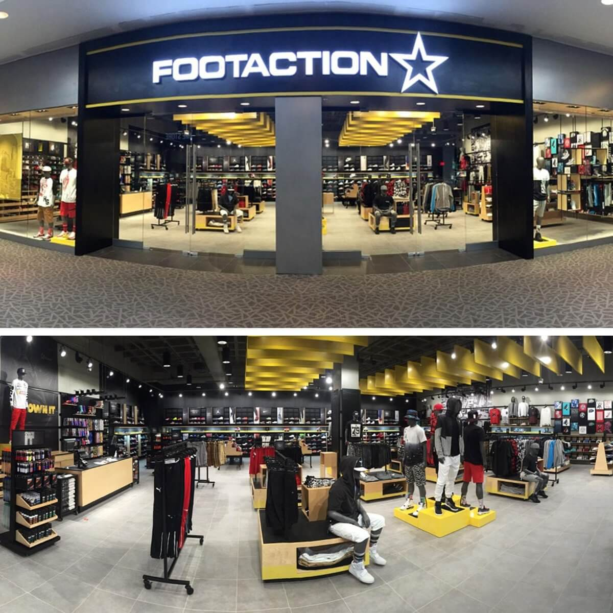 Foot Action Survey (1)