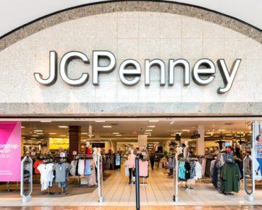 JCPenney Survey