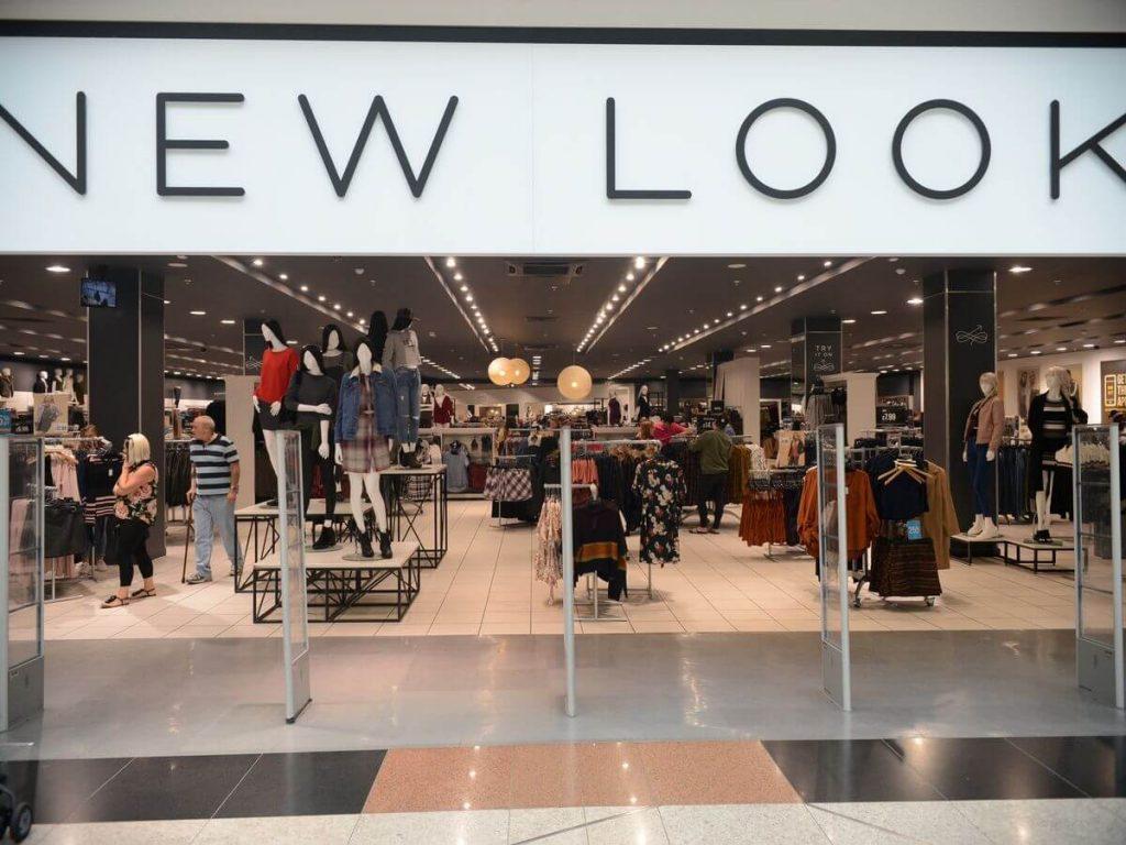 New Look Survey