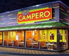 Pollo Campero Survey