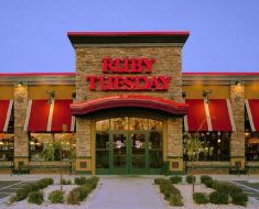 Ruby Tuesday Survey