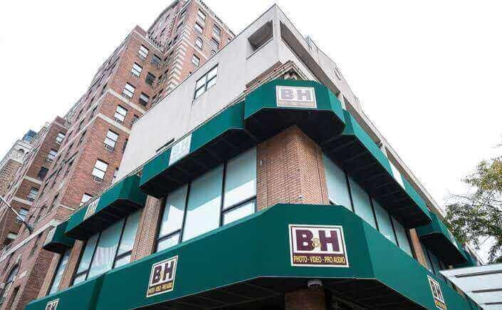 B&H Survey