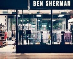 Ben Sherman Survey