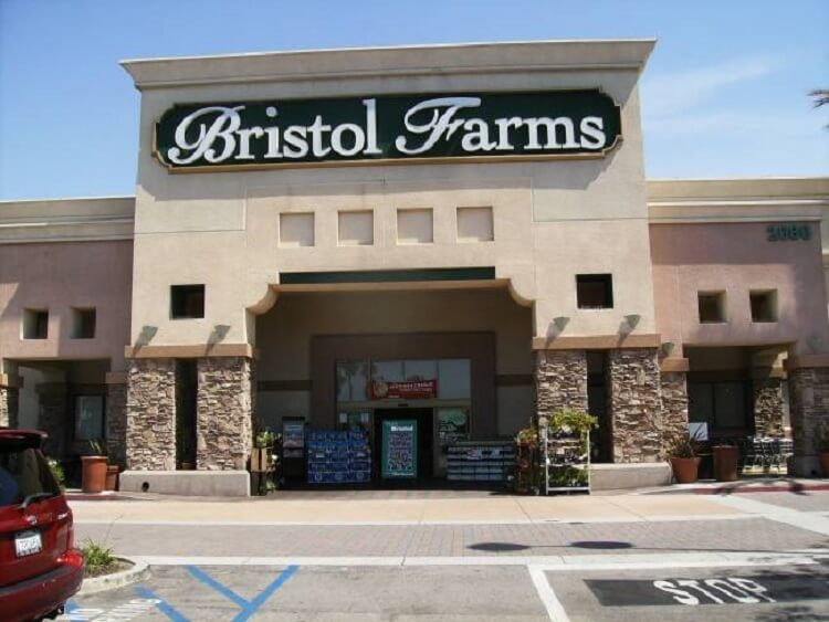 Bristol Farms Survey