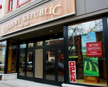 Cherry Republic Survey