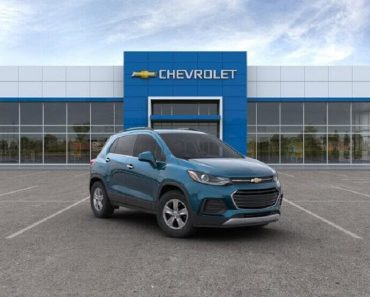 Chevrolet Survey