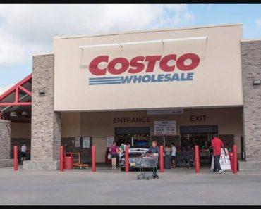 Costco Survey
