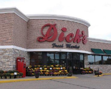 Dick's Fresh Market Survey
