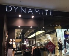 Dynamite Survey