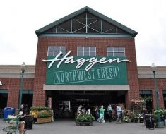 Haggen Northwest Fresh Survey