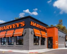 Harveys Survey