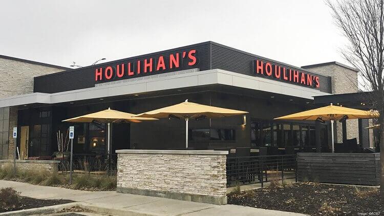 Houlihan's Survey