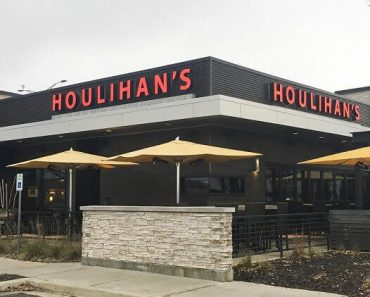 Houlihan's Survey
