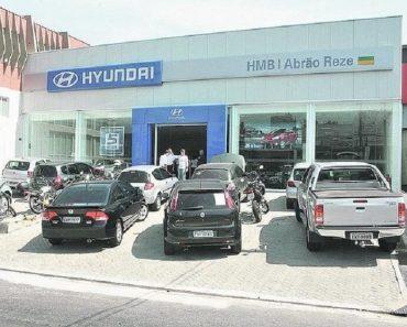 Hyundai Survey