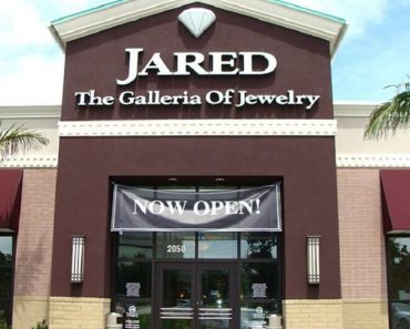 Jared Survey