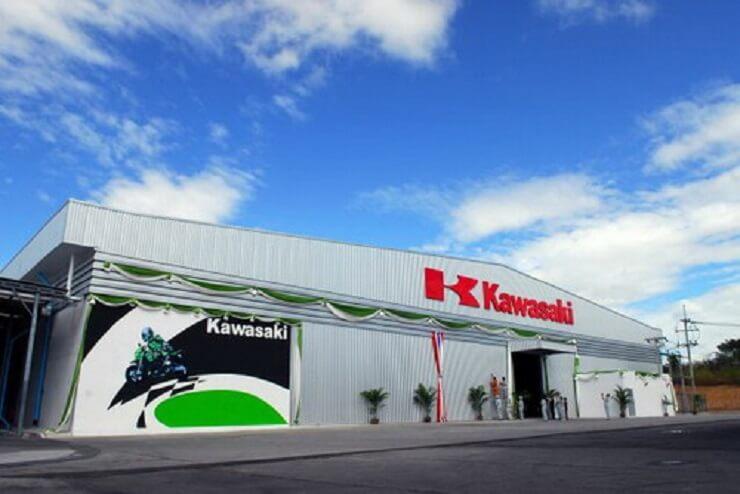 Kawasaki Survey