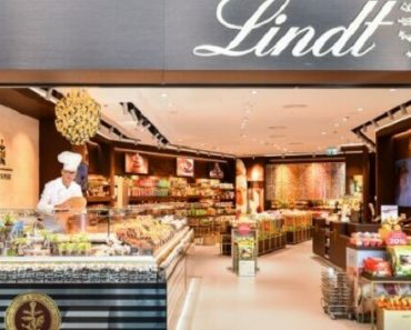 Lindt & Sprüngli Survey