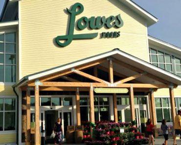 Lowes Foods Survey