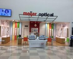 Meijer Optical Survey