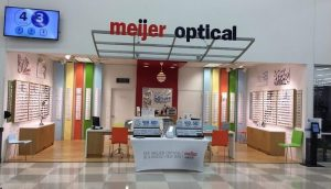 Meijer Optical Survey