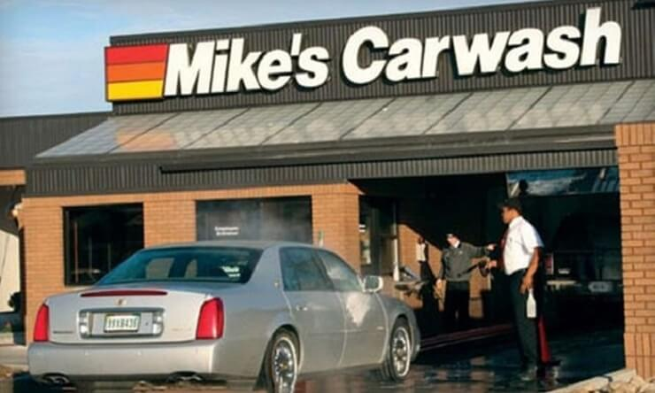 Mike's Carwash Survey