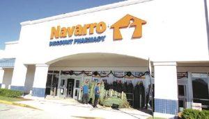Navarro Discount Pharmacies Survey