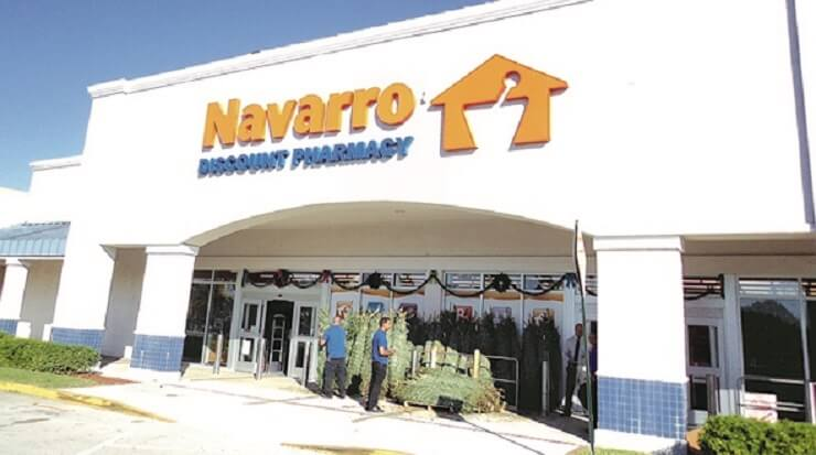 Navarro Discount Pharmacy Survey