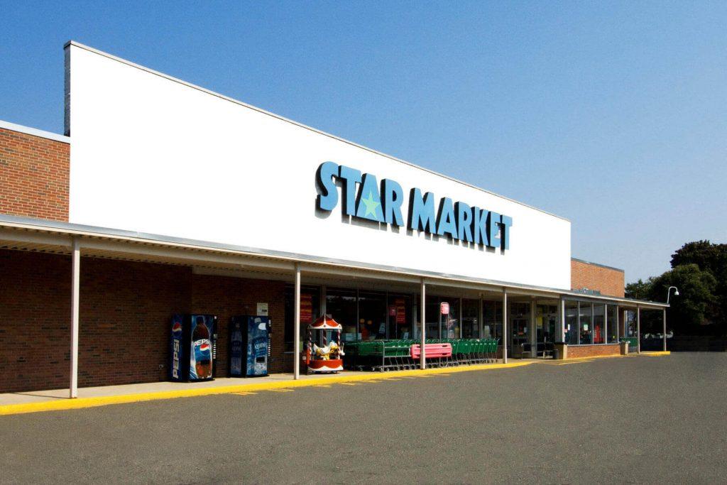 Star Market Survey
