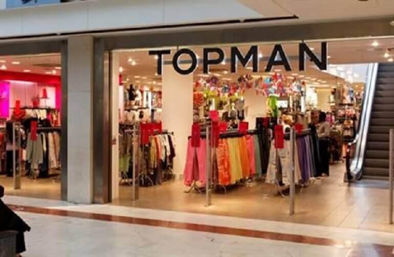 Topman Survey