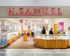 h.samuel survey