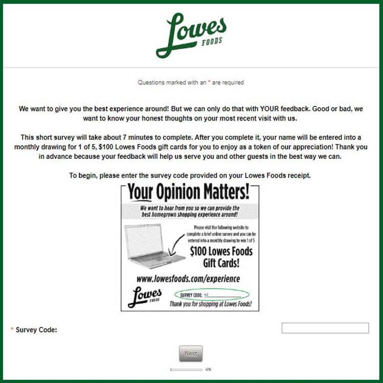 www.lowesfoods.com