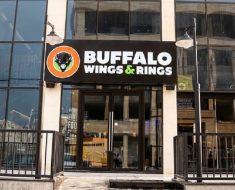 buffalo wings rings survey