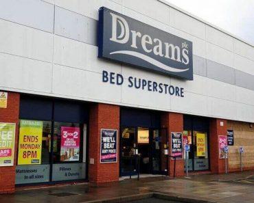 dreams pillow survey