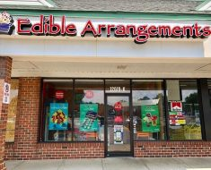 edible arrangements survey