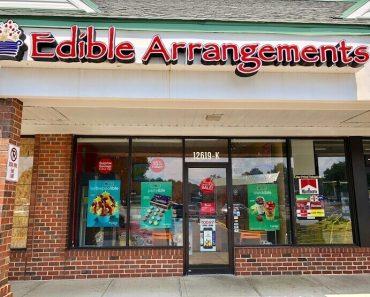 edible arrangements survey