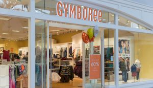 gymboree survey