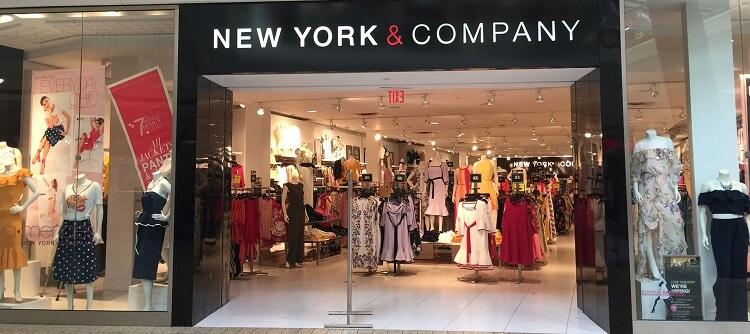 new york and company survey