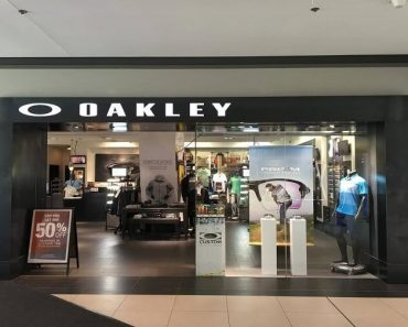 oakley survey