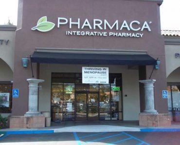 pharma ca survey