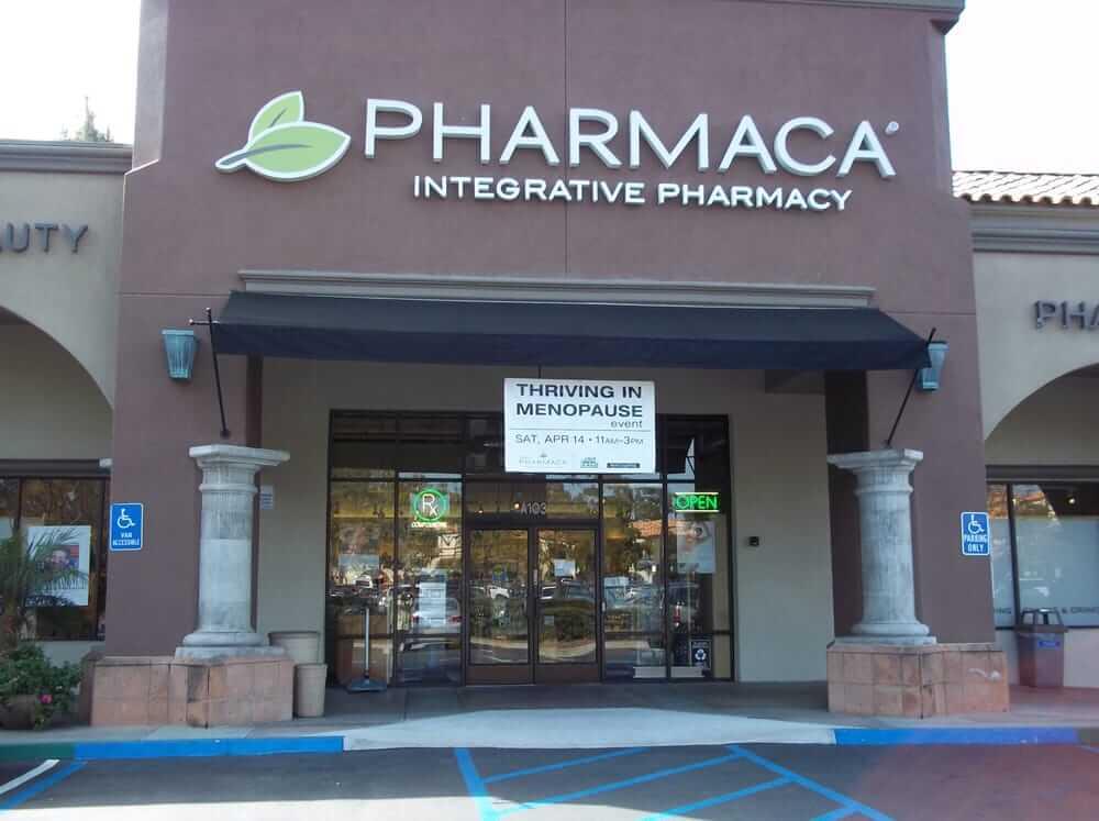 Pharmaca survey