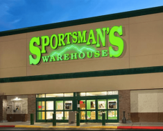 sportsmans warehouse survey