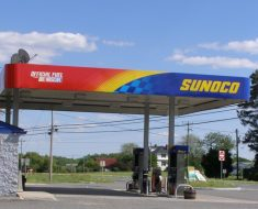 sunoco survey